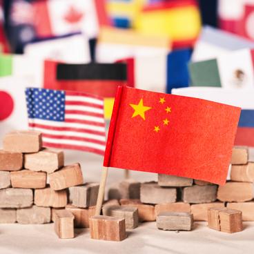 Kinas utrikespolitik