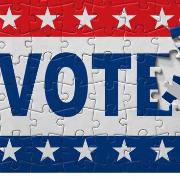 Det amerikanska valsystemet