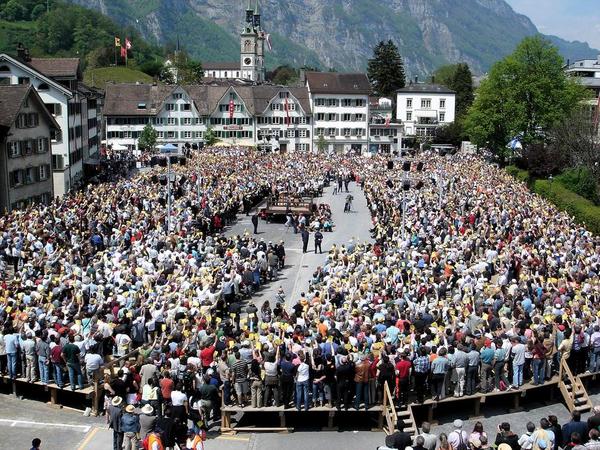 Landsgemeinde Glarus 2006 wiki