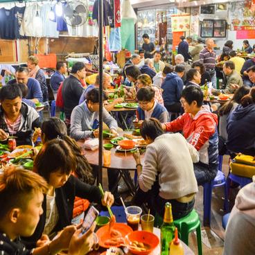 Folkgrupper i Kina