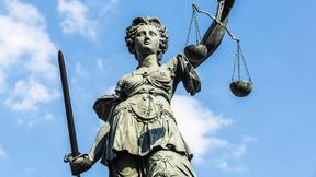 Rättigheter och rättskipning