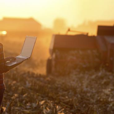 EU och jordbruksstödet