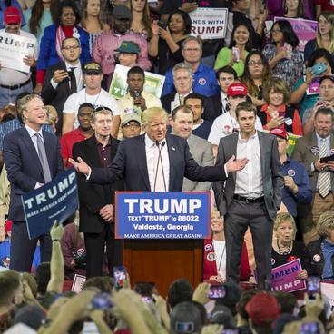 Valkampanjer i USA