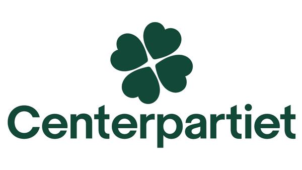 Centerpartiet logo 01